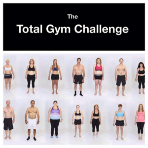 introducing the total gym challenge  total gym pulse