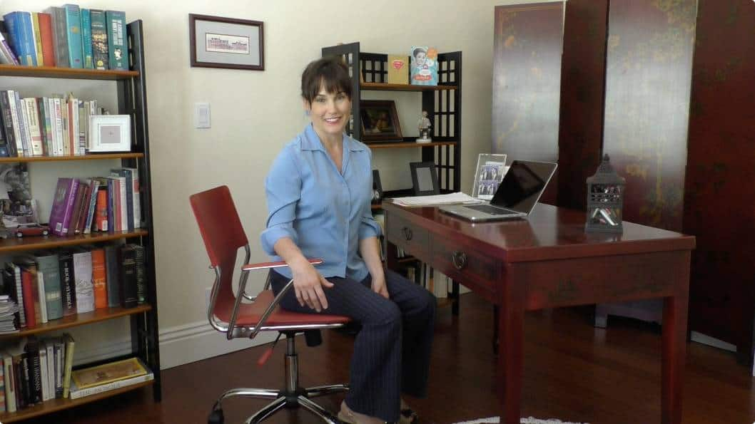 Office Workout: Improve Your Health Without Leaving Your Chair