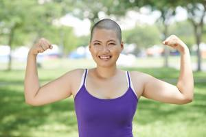 How to exercise with cancer?