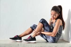 What Causes Leg Cramps And How To Prevent Them