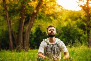 A Beginner's Perspective to Mindful Meditation