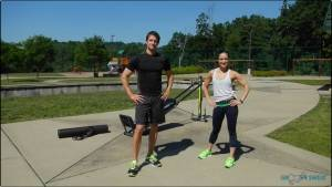U.S. Navy Seal Inspired Summer Boot Camp