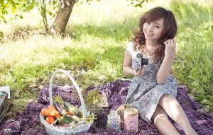 How to Pack the Perfect Healthy Picnic
