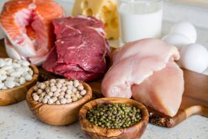 Understanding Protein – The Good, The Bad, And The Ugly
