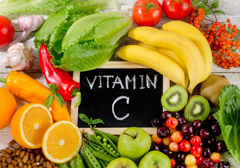 Image result for vitamin c prevents scurvy