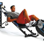 Cyclo Trainer Workout Demo - Total Gym