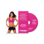 Cardio Strength Interval DVD - Total Gym