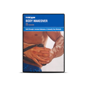 Total Gym Body Makeover DVD - Total Gym