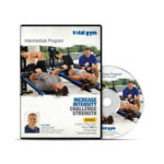 Total Gym Intermediate Program DVD - Total Gym