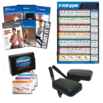 Personal Training System PLUS AbCrunch - Total Gym
