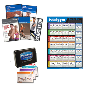 Personal Training System - Total Gym