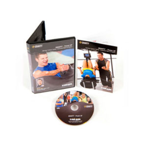 GRAVITY Power Up DVD - Total Gym