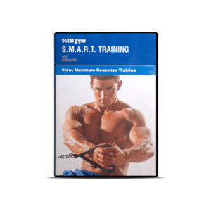 Total Gym S.M.A.R.T. Training DVD
