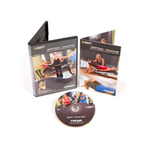 GRAVITY Pilates: Postural Health DVD - Total Gym