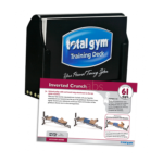 Training Deck with Card Holder - Total Gym