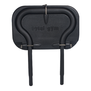 Padded Squat Stand/Toe Bar Combo - Total Gym<sup>&reg;</sup>