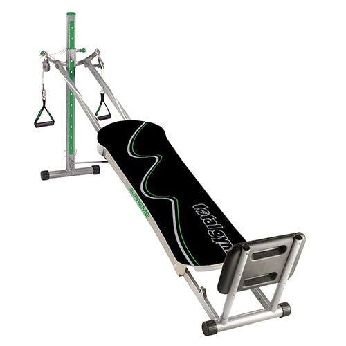 Gymnastics Equipment In Canada: Total Gym Supreme