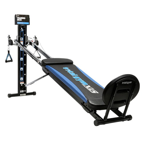 The total gym official store for home gyms exercise machines