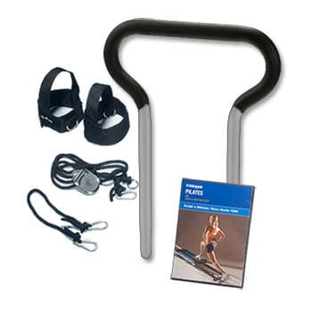 Total Gym FIT Pilates Kit