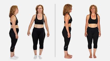 Caren lost 5.2 lbs in 3 weeks!*