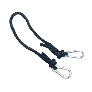 """Total Gym 24"""" Leg Extension Rope"""
