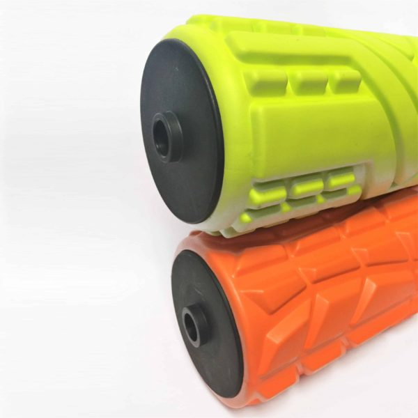 Total Gym Intermediate and Advanced Foam Roller Pads for Total Gym Roller