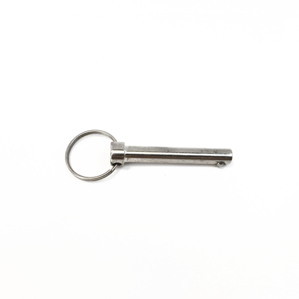 SHORT HITCH PIN – SMALL FRAME ATTACHMENTS